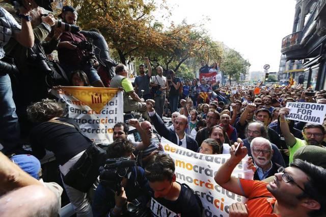 conclicte català