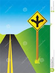 encrucijada de caminos